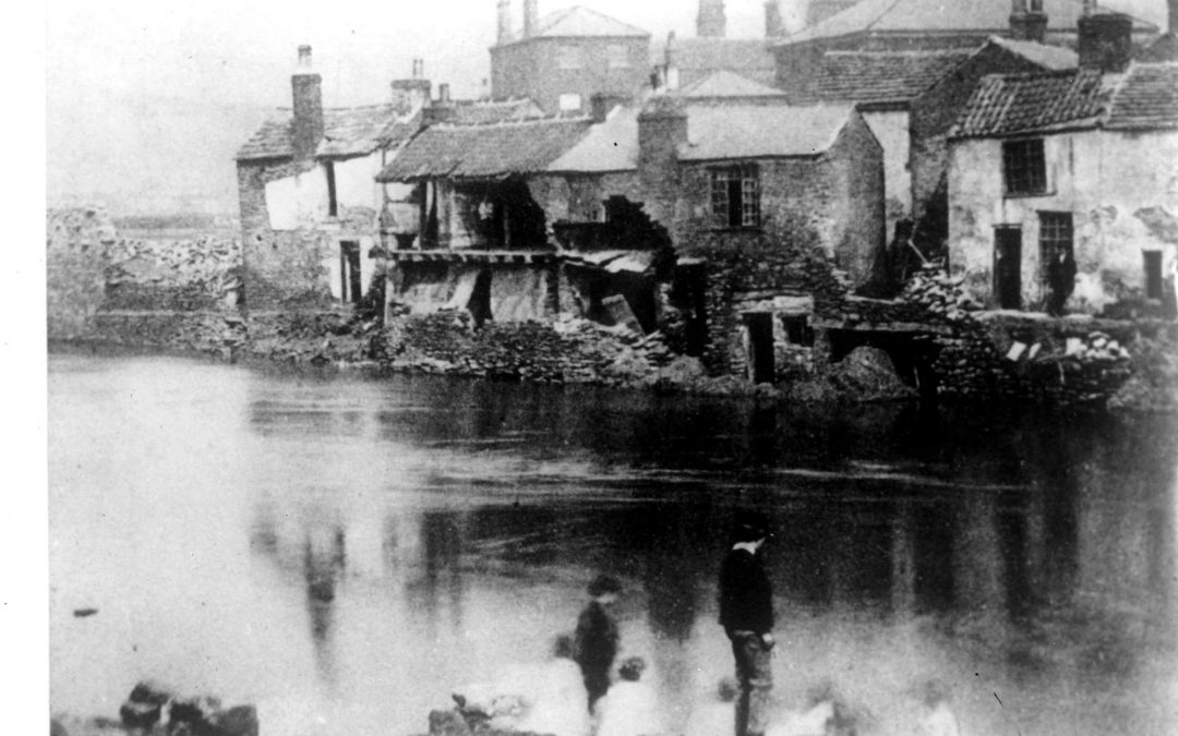Sheffield cemeteries come together to remember the Great Sheffield Flood on 157th Anniversary