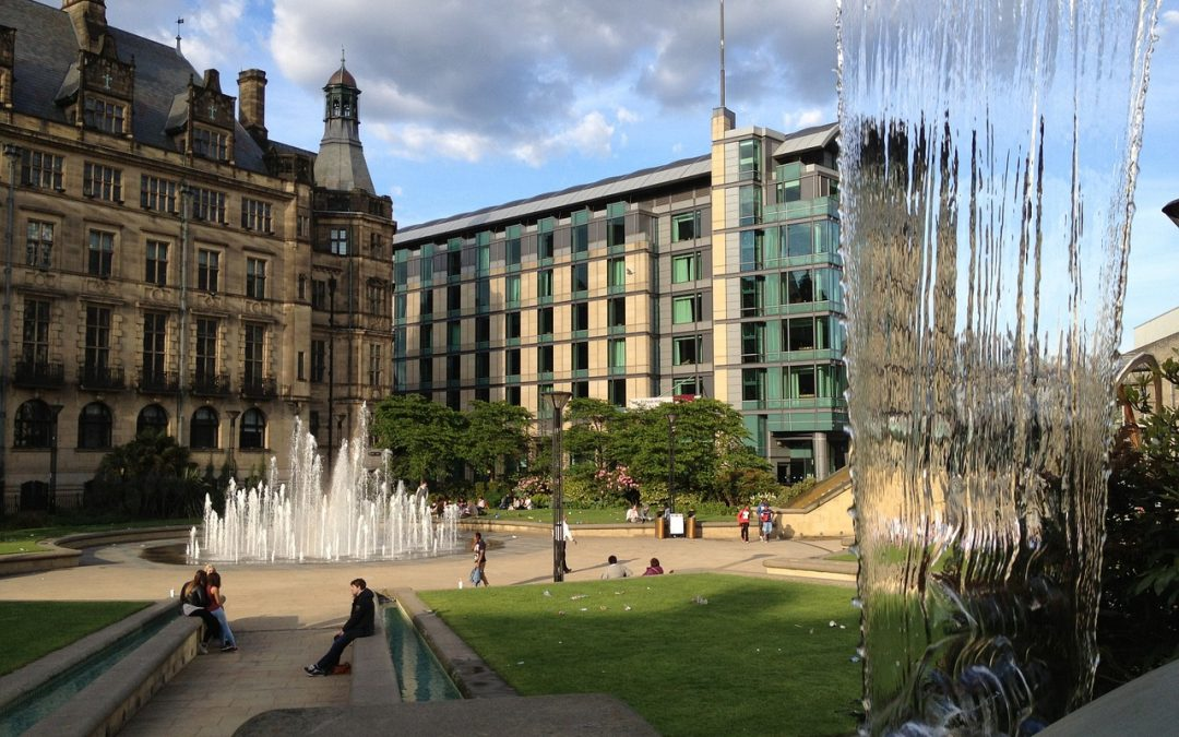 Sheffield council announces £2m recovery fund