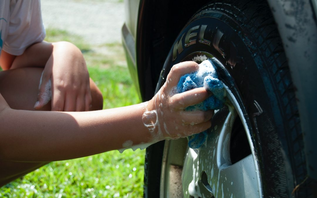 First £10k Covid-19 Fine in Sheffield Issued to a Car Washing Company