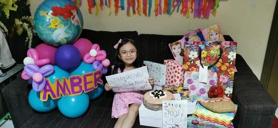 Dubai's birthday fairies to reach children in Philippines and Senegal