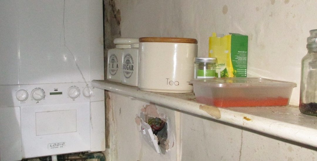 Re-offending landlord convicted for shocking housing conditions