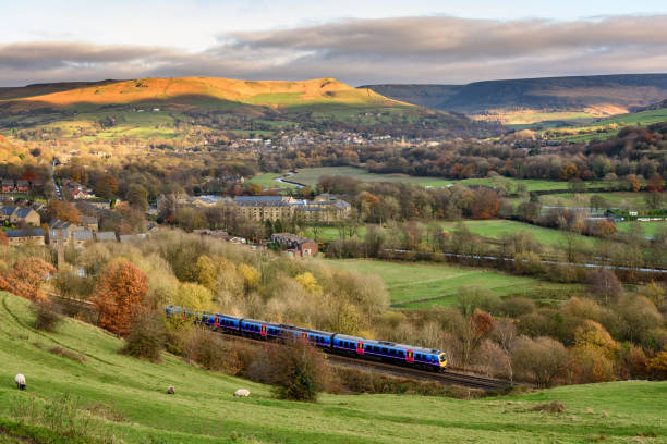 Government announces upgrade package for Hope Valley train