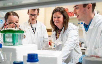 Sheffield University receives £1.2 million to find Parkinson's treatment