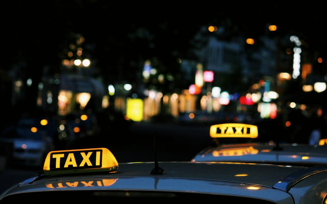 Sheffield City Council urges government to help taxi drivers upgrade to greener vehicles