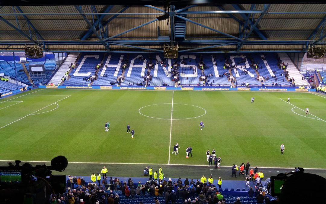 Match Preview: Sheffield Wednesday V Nottingham Forest: Must win game for The Owls