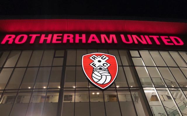 10-man Rotherham United beaten by Boro