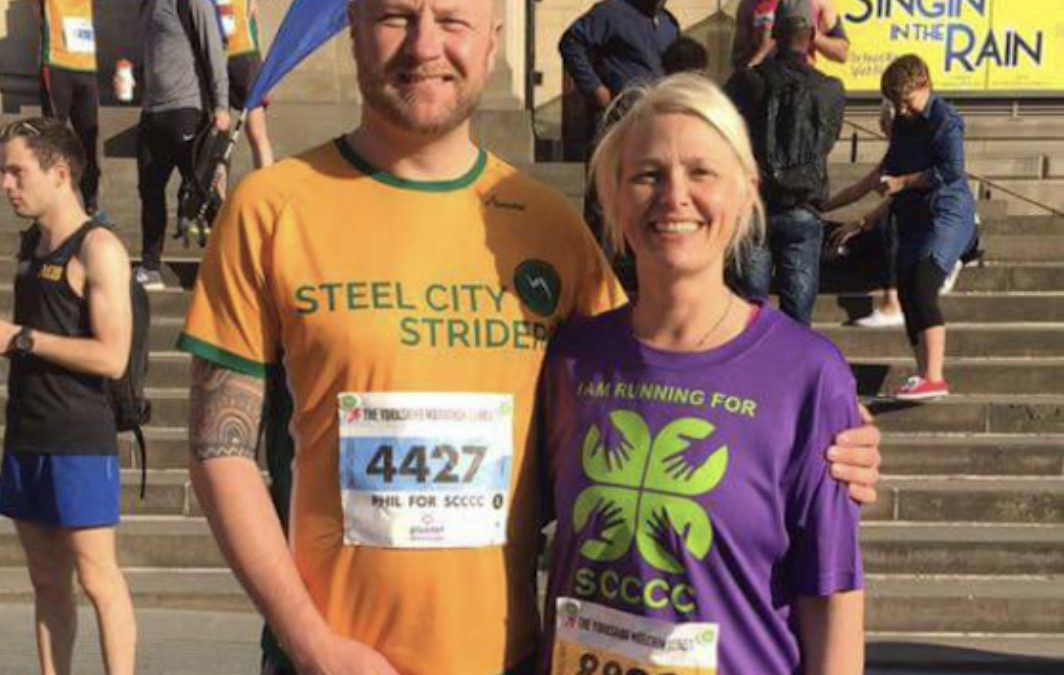 Sheffield support worker to jump 15,000ft for local charity