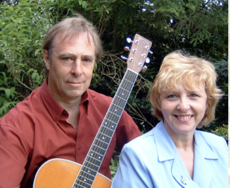 Sheffield Couple Gain Recognition For Songwriting Competition