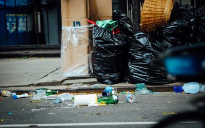 Sheffield litter picking hero appeals for us to do more individually