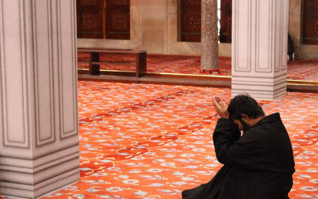 Sheffield Muslims observe Ramadan in lockdown for a second time