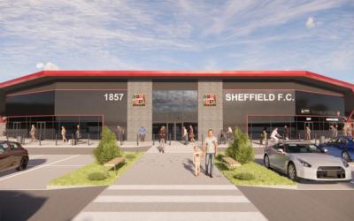 WATCH: Sheffield FC Chairman Denies New Stadium is a Money-Making Scheme