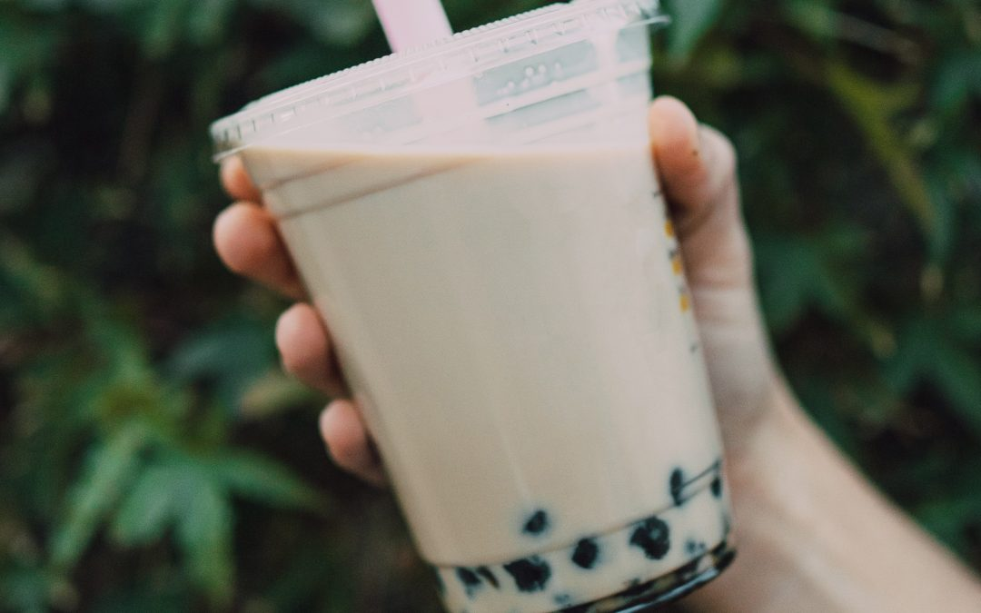 Bubble Tea shops switch to paper straws in response to plastic ban policy