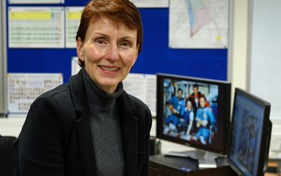"""Britain's first astronaut in space has """"almost been forgotten"""", says astrophysics professor"""