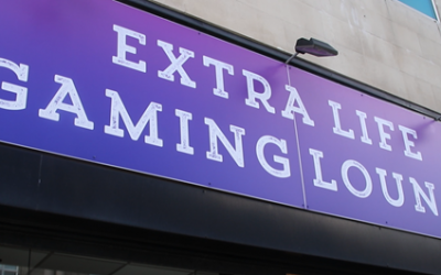 Sheffield Gaming Cafe to open indoor dining soon.