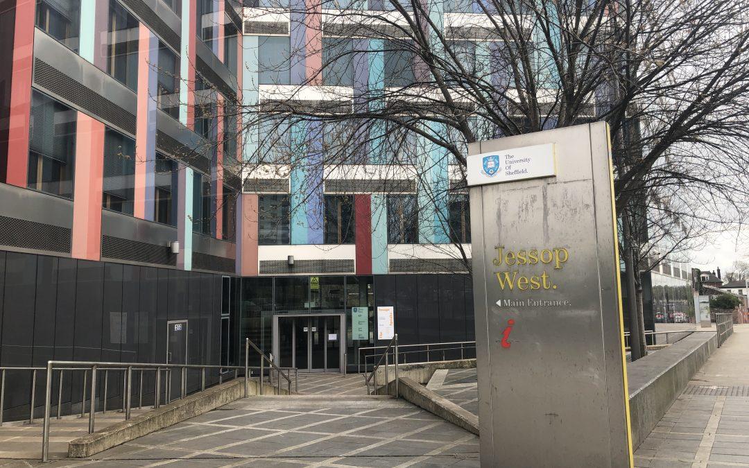 Shock After Sheffield University Plans to De-Specialise Language Degrees
