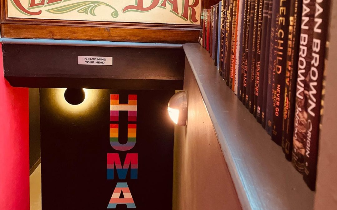 First LGBTQ+ inclusive bar to open in Doncaster