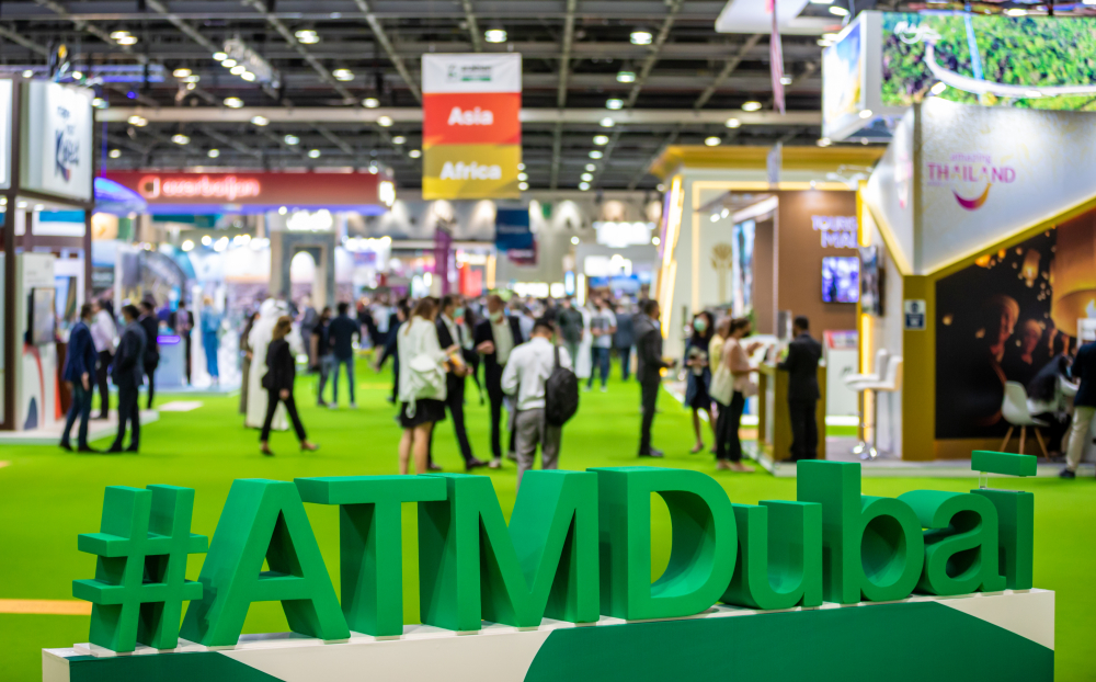 WATCH: The booming return of the travel industry:Arabian Travel Market 2021