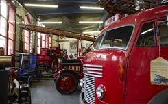 WATCH: Emergency Services Museum re-opens with detective exhibition
