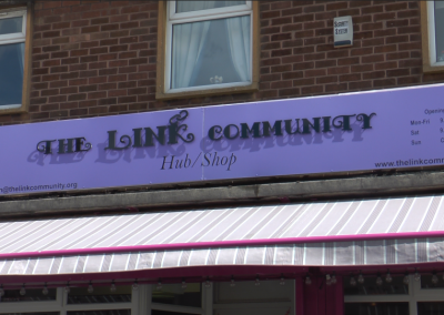 WATCH: Local community hub tackles loneliness with new project